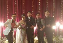Wedding Reception Santoso&Sandra by DJ Perpi