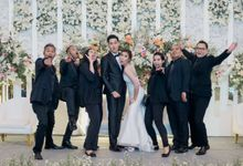 Fifi's Wedding Day by You And Me Organizer