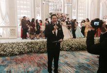 Steven & Muliati Wedding - Pullman Central Park Jakarta by Mosandy Esenway management