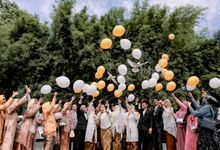 The Wedding Of Tommy & Intan by LM Wedding Planner & Event Organizer