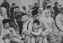 The Wedding Of Gustaf & Ajeng by Redflag Photoworks