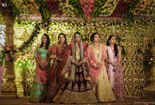 Wedding by Dream Galaxy Photography