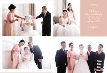 Sweet little things ❤ by Gorgeous Bridal Jakarta