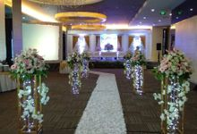 Steven - Yeni, 16 Maret 2019 by Kirana Two Function Hall