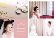 LOVE one another ❤ by Gorgeous Bridal Jakarta