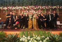 17 Mar 2019 Evanti ❤ Yudha by Bridget Wedding Planner