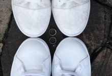 Vita Casual Wedding by Wedding shoes by Biondi