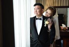 Jeffrey And Oliana Wedding by DESPRO Organizer