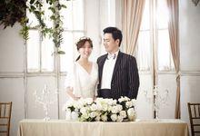 Prewedding Hermawan & Jessica by Priceless Wedding Planner & Organizer