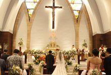 19.01.19 - The Wedding Of Ricardo & Noviani by Sugarbee Wedding Organizer