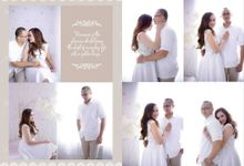 You will forever be my always ❤ by Gorgeous Bridal Jakarta