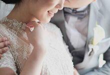 Yohan & Angie The Wedding by PRIDE Organizer