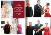 Dream without fear, Love without limit ❤ by Gorgeous Bridal Jakarta