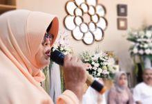 Pengajian Pra- Nikah by Glowy wedding organizer