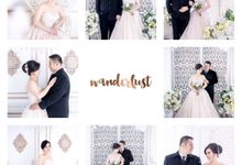 Start today with a grateful heart ❤ by Gorgeous Bridal Jakarta