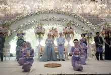 Risyad & Monica, Reception by Andie Oyong Project