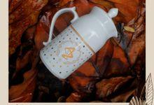 Teko Classic by Mug-App Wedding Souvenir