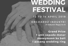 Orchardz Wedding Festival by Grand Orchardz Hotel