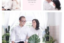 Every Journey Begins With A Single Step ❤ by Gorgeous Bridal Jakarta