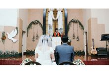 Riant & Yefta Wedding by ELOIS Wedding&EventPlanner-PartyDesign