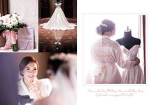 You always gain by giving LOVE ❤ by Gorgeous Bridal Jakarta
