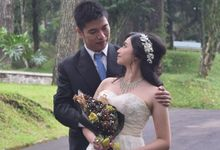 Prewedding Vincent & Tia by Dini Bridal, Salon & Beauty Course