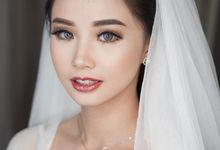 Gisela by Chesara Makeup