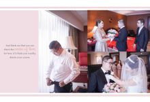 The Best Love ❤ by Gorgeous Bridal Jakarta