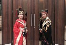 BCA CNY Gathering 2019 - Sudirman Grand Ballroom Bandung by Mosandy Esenway management