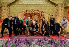 Eno's Wedding Day by You And Me Organizer
