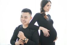 """They give us a big hug and said """"thanks Gorgeous"""" by Gorgeous Bridal Jakarta"""