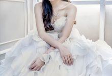 Photoshoot studio rosegold by Rosegold