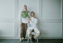 Couple Nisa by akar photography