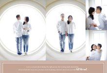 I do believe in one true love ❤ by Gorgeous Bridal Jakarta