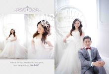 Love There Is Nothing More ❤ by Gorgeous Bridal Jakarta