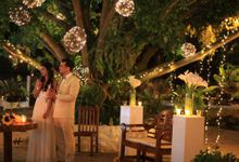 Boda Julia y Tobu by Trimero Events