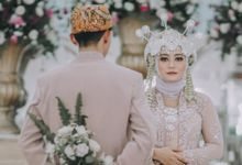 Wedding Of Sari And Randi by Friend's wedding organizer
