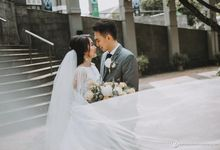 Wedding Of Veron And Felisia by Stephanie Amanda Couture
