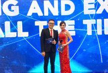 Bina Group Anniversary - Grand Mercure Kemayoran Jakarta by Mosandy Esenway management