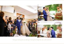 Stay With Me ❤ by Gorgeous Bridal Jakarta