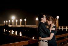 Prewedding Leo & Jessica by Priceless Wedding Planner & Organizer