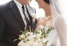 Willy & Jessica The Wedding by PRIDE Organizer