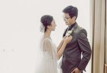 The Wedding Of Wee Chang & Karolin by Profiero Moments Creator