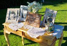 Paul & Alana Wedding by CITTA Wedding
