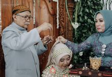 Kenny & Fandy Siraman by The Sasongko wedding planner & organizer