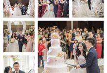 #stEvenBetterWithChyntia ❤ by Gorgeous Bridal Jakarta