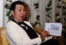 MC Profesional by Jingle Wedding Entertainment & Organizer