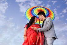 Dream Wedding by Boontoon