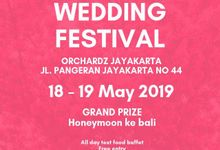OPEN HOUSE 18-19 MAY 2019 by Orchardz Hotel Industri