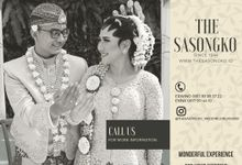 ICE BSD city by The Sasongko wedding planner & organizer